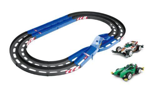 オーバルホームサーキットとライズエンペラーとゴッドバーニングサン